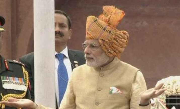 i day speech no implementation time frame on orop by pm modi