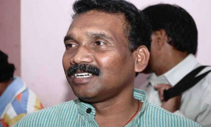 coal scam i cannot be prosecuted on hearsay says madhu koda