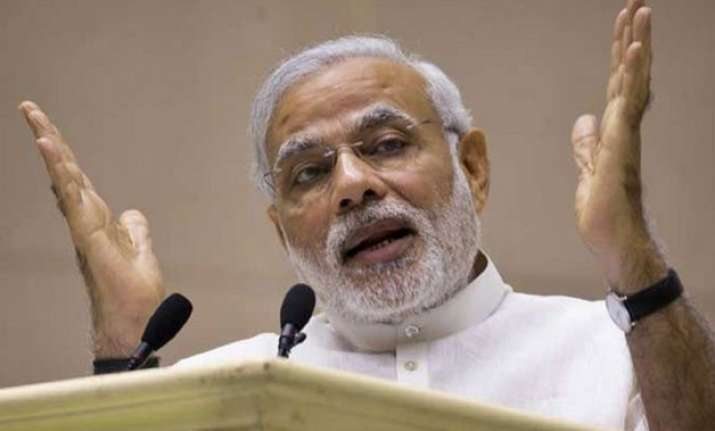 india can become human resource capital of the world pm modi