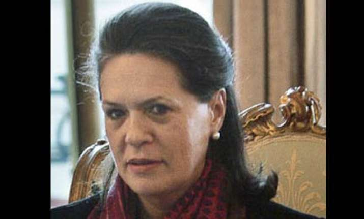fuel price hike was necessary says sonia