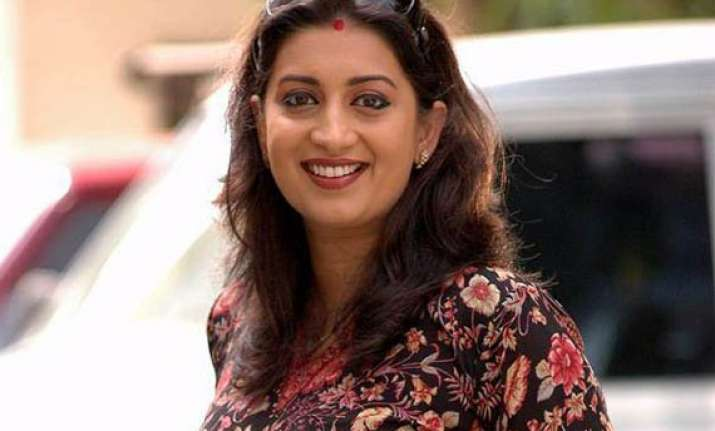Rare pictures of smriti irani the union hrd minister rare pictures of smriti irani the union hrd minister sciox Images