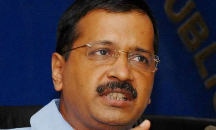 arvind kejriwal to meet mlas tomorrow caution them of asim