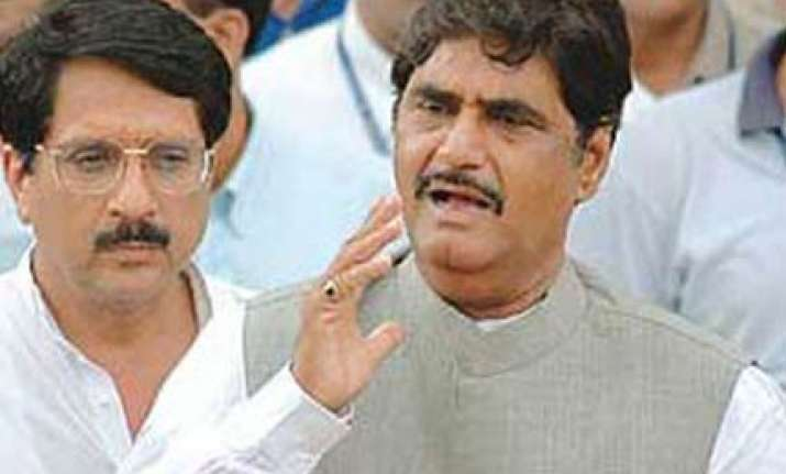 cwg corruption bjp to demand suspension of houses