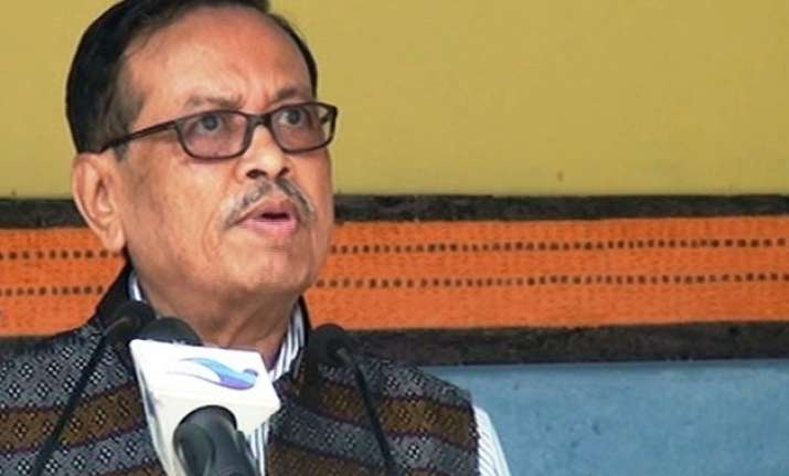 arunachal row governor takes reins of governance assures