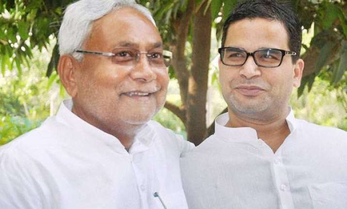 the election game prashant kishor to pen book on how to win