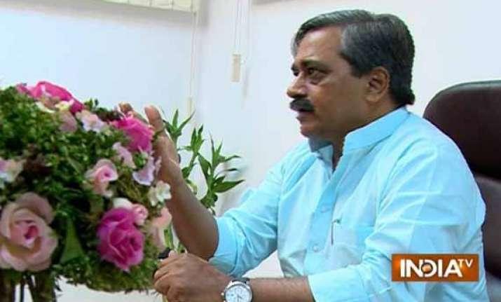 delhi bjp chief names new team