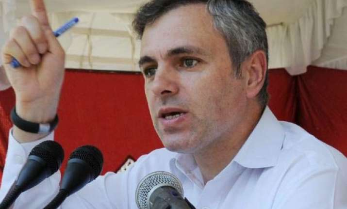 grenade attacks should serve as wake up call for govt omar