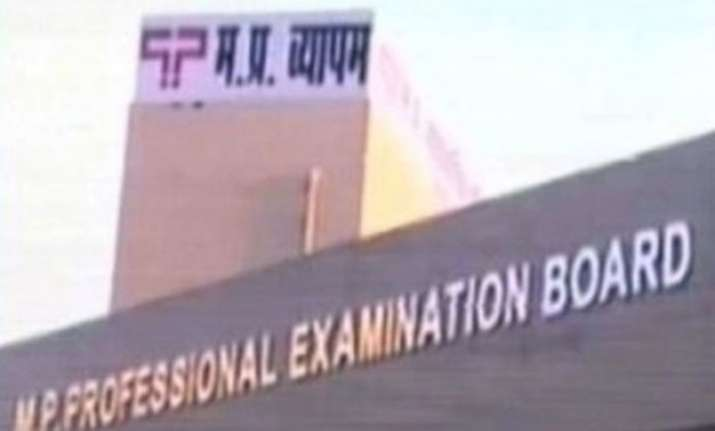 34 people died in vyapam scam so far govt tells rajya sabha