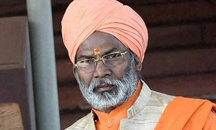 sakshi maharaj does it again asks owasi to go to pakistan