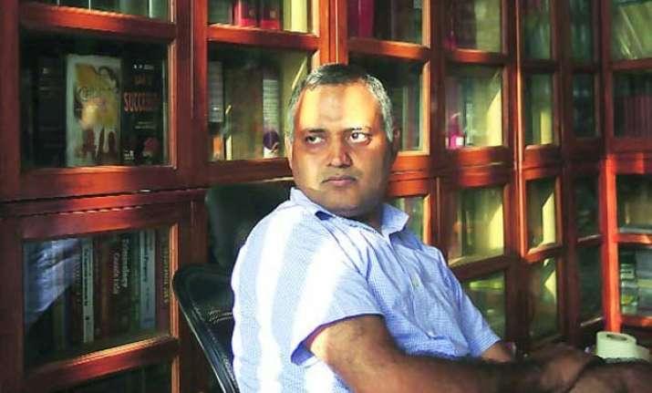 somnath bharti sent to judicial custody till monday