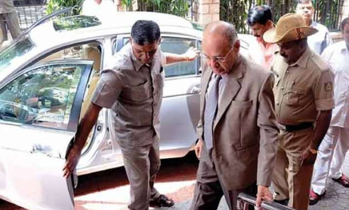 fir filed against lokayukta s son over bribery scandal