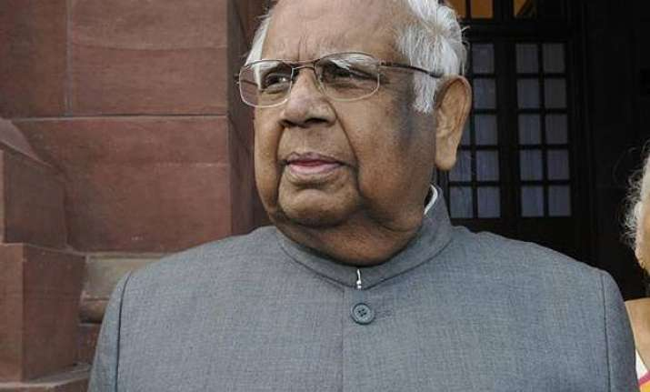 frequent parliament disruptions agonising somnath chatterjee