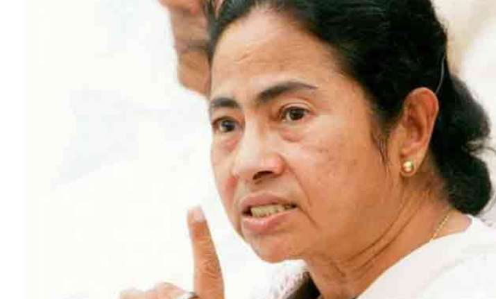 don t comment on national anthem on individual whim mamata