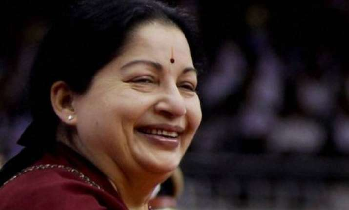jayalalithaa thanks rajnikanth maneka gandhi for support