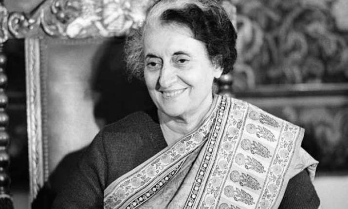 90 percent of hindi voters sealed indira gandhi s fate