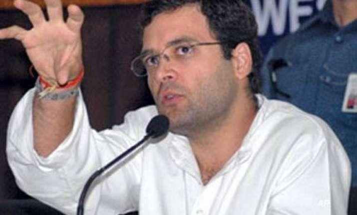 sena launches signature campaign against rahul gandhi