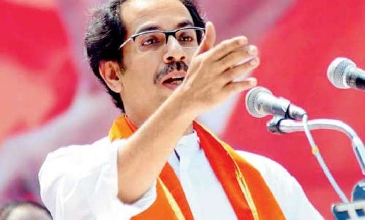 uddhav thackeray if voted to power sena will expose all