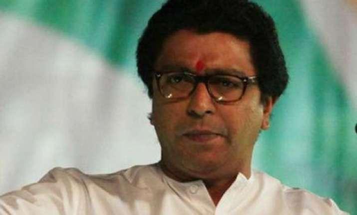 maharashtra polls ec issues notice to raj thackeray for