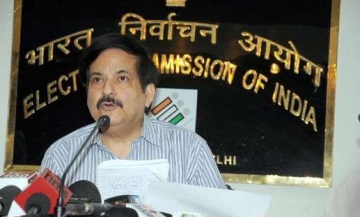 all jammu based parties oppose postponement of elections