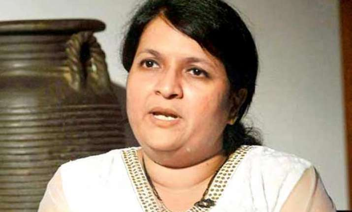 anjali damania s resignation can add an unexpected twist in