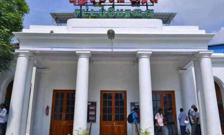 puducherry assembly budget session from march 11
