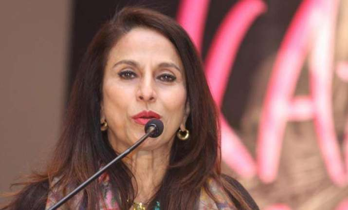 sena seeks to move privilege motion against shobha de