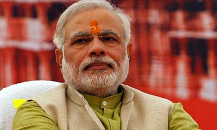pm modi asks officials to address call drop problem urgently