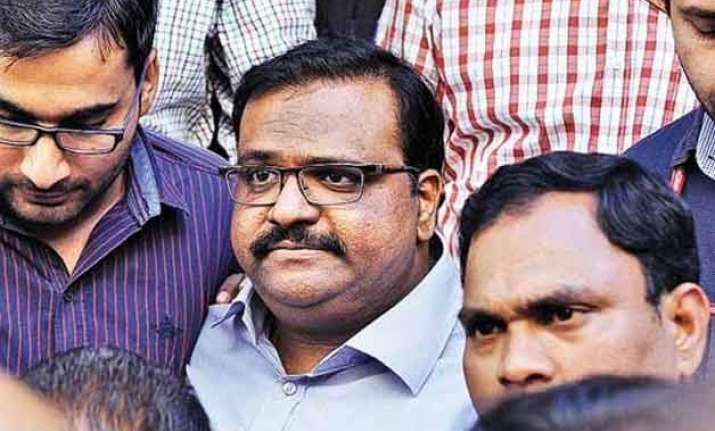 money laundering case ed questions pankaj bhujbal