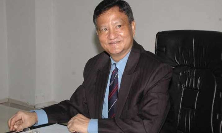 hs brahma takes office as chief election commissioner