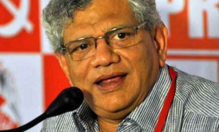 pm s visit to 18 countries in one year unprecedented cpi m