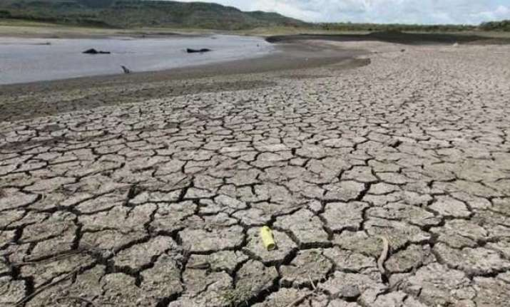 centre releases rs 12 000 crore drought funds to 8 states