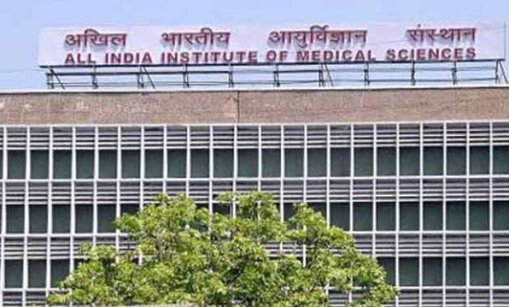 appoint regular cvo of unblemished credentials at aiims