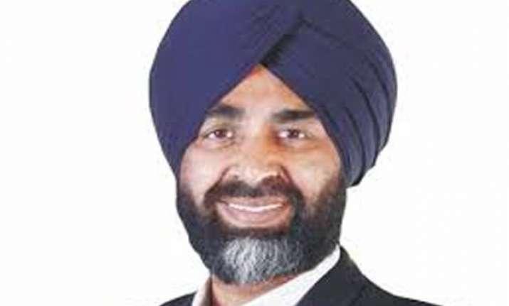 punjab cm s nephew manpreet badal joins congress