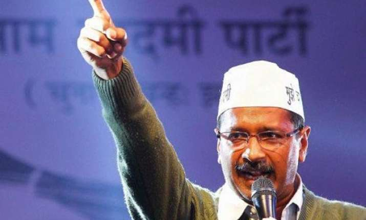 ddca probe kejriwal hits back asks centre to approach court