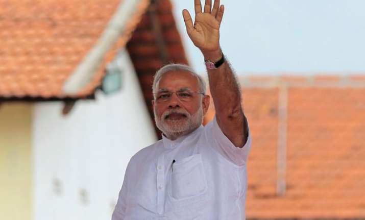 india s maritime awakening pm modi endorses a blue