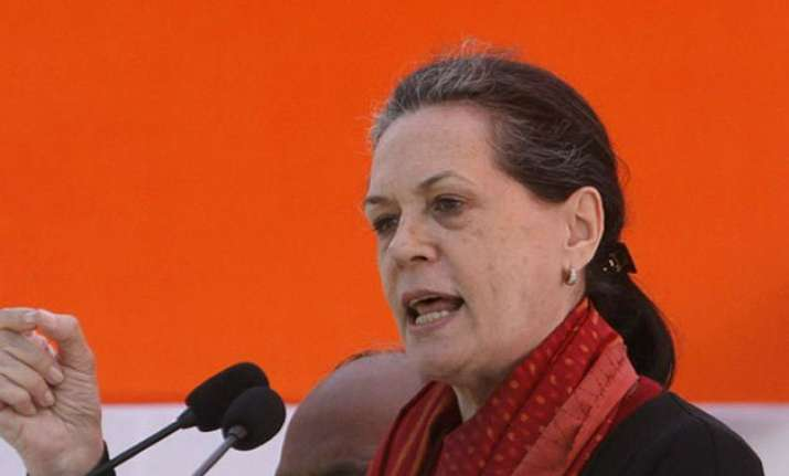 live 25 cong mps suspended from ls sonia terms it black day