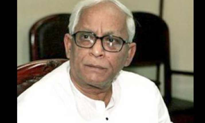 don t go with maoists buddhadeb to trinamool congress