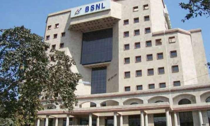 bsnl services come under attack in lok sabha