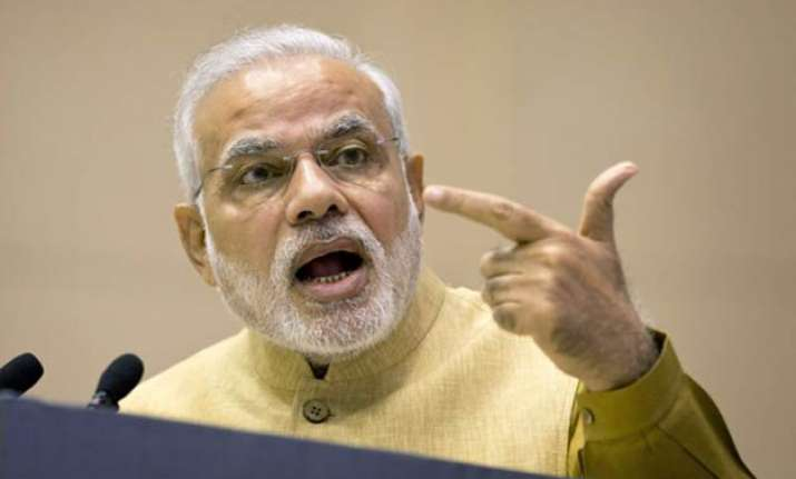 scam india to skill india remark aimed at improving nation