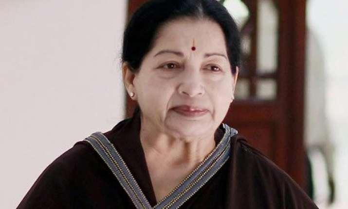 economic freedom is foundation of independence jayalalithaa