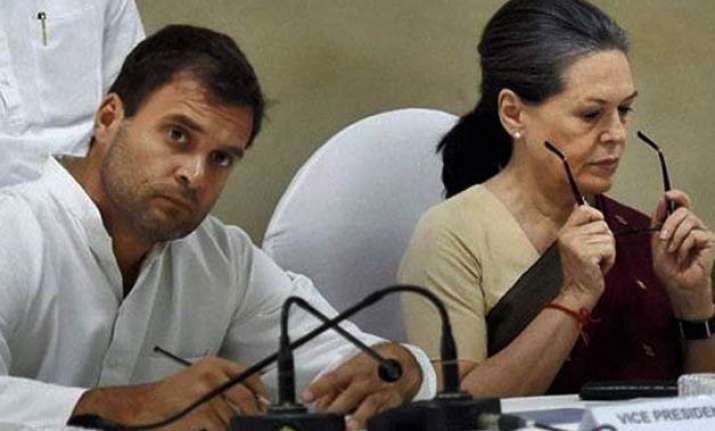 relief for sonia rahul gandhi ed to close national herald
