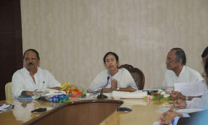 trinamool congress slams bjp for inducting babul as a