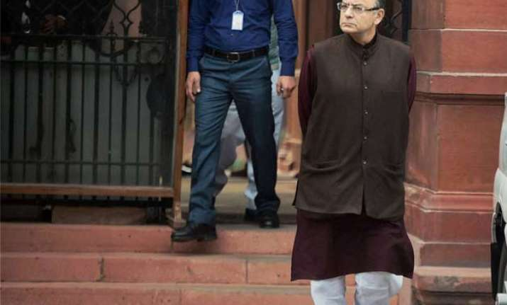 arun jaitley to lead over 100 strong indian delegation to