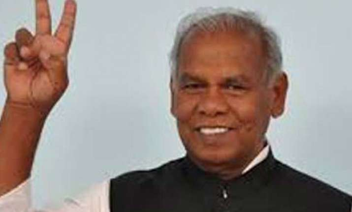 manjhi launches hindustani awam morcha to counter nitish in