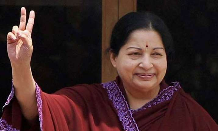 jayalalithaa convenes aiadmk mlas meet on may 22