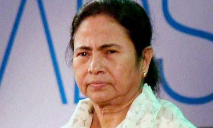 days after malda incident mamata claims there is no
