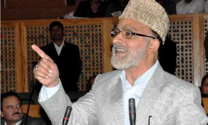 settlement of west pak refugees in jk is conspiracy nc