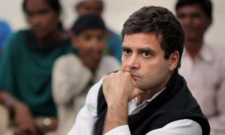 bombay hc dismisses rahul gandhi s appeal to quash hate
