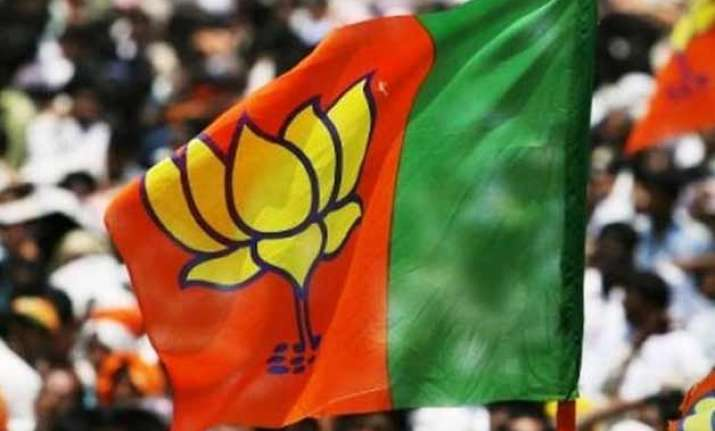 delhi polls bjp poll panel to meet today bedi likely to