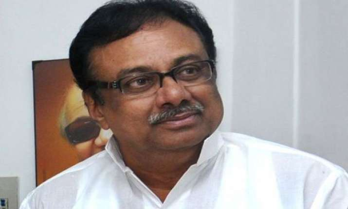 tamail nadu congress slams check dam by karnataka govt